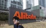 Ibu Kota Baru Dibangun Jadi Smart City, Alibaba Cloud Siap Berkontribusi. (FOTO: Bloomberg)