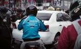 Begini Profil Anterin, Ojek Online yang Dibeli Hary Tanoe! Driver Bisa Tentukan Harga Sendiri?. (FOTO: Anterin)