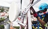 Jaringan 5G Indonesia Bakal Mengudara di Tahun Ini, Sebelum Momen . . . .. (FOTO: M Agung Rajasa)