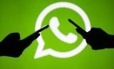 WhatsApp Sempat Nge-down, Ramai di Sosmed. (FOTO: GettyImage)