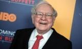 Mantap! Investor Kelas Kakap, Warren Buffet Jual Saham Apple Rp109 Triliun!. (FOTO: Investors)