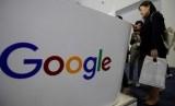 Virus Corona Paksa Google Tutup Kantor di China. (FOTO: Reuters/Jason Lee)