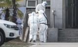 Pemerintah China yakin virus corona bisa diatasi.