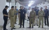 Pedagang Malam Jalan Roda di Bogor Direlokasi