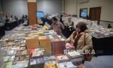 Islamic Book Fair (IBF) 2020 akan angkat kembali ilmuwan-ilmuwan Islam yang diharapkan bisa memberikan inspirasi kepada umat Islam masa kini.