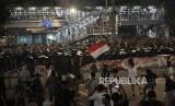 Polisi Dikagetkan Kemunculan Perempuan Misterius di Sarinah