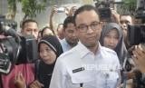 Anies: Dicaci tidak Tumbang, Dipuji tak Terbang