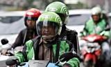 Setelah Mitsubishi dan Bank Thailand, Go-Jek Kedatangan Investor Baru. (FOTO: Reuters/Darren Whiteside)