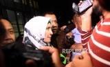 KPK Ungkap Alasan Artis Inneke Koesherawati Ikut Diamankan