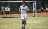 Bek Persib Bandung Achmad Jufriyanto