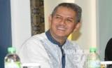 Kepala Badan Pengelola Keuangan Haji (BPKH) Anggito Abimanyu