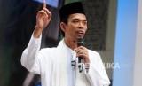 Nasihat Ustaz Abdul Somad untuk Penunda Shalat