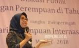 Wakil Ketua Komisi X DPR RI Hetifah Sjaifudian