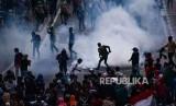 Eks Danjen Kopassus Diduga Terlibat Kasus Bom Molotov Basith