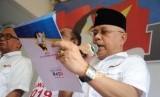 Ketum Relawan Jokowi: Makin Bergairah Gelar KLB Demokrat