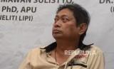 Forum Akademisi Beri Skor Menteri Jokowi, Ini Nilainya