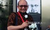 Novel Baswedan Kembali Ingatkan Jokowi Soal Kasusnya