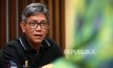 Dirjen Cipta Karya Kementerian PUPR, Danis H Sumadilaga