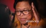 Ketua Umum Partai Hati Nurani Rakyat (Hanura) Oesman Sapta Odang (OSO)