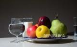 Makanan Kaya Vitamin C Tingkatkan Kekebalan Tubuh dari Virus