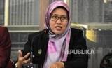 Ketua Umum PP Nasyiatul Aisyiyah Diyah Puspitarini.