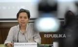Komisioner Komnas Perempuan Mariana Amiruddin