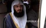 Menulis Kalimat 'Insya Allah' yang Benar Menurut Mufti Menk