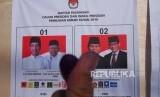 Reaksi Berbeda Jokowi dan Prabowo Atas Hasil<em> Quick Count</em>