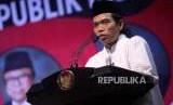 Majelis Tabligh Muhammadiyah Tanggapi Pelaporan Terhadap UAS