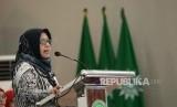 Ketua Umum Pimpinan Pusat Aisyiyah, Siti Noordjannah