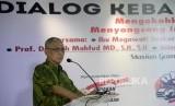 Wakil Presiden ke-6 Jenderal TNI (pur) Try Sutrisno