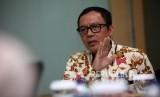 Direktur Eksekutif Indonesia Halal Watch Ikhsan Abdullah menegaskan wajib sertifikasi halal tetap ada.