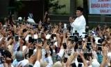 Hashim: Prabowo Besok Terima Luhut Sebagai Utusan Jokowi