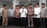 Kumpulkan Tokoh Islam, JK: Jokowi dan Probowo Harus Bertemu
