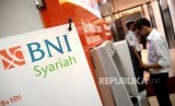 Bank BNI Syariah.