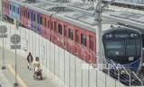 Transportasi massal, Mass Rapid Transit (ilustrasi)