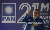 Ketua Umum PAN Zulkifli Hasan (ilustrasi).
