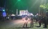 Ribuan Warga PSHT Turun ke Jalan, Sragen Sempat Mencekam
