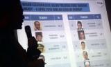 Median: Elektabilitas Prabowo Naik, Jokowi Masih Unggul