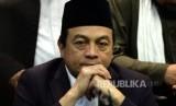 Bachtiar Natsir  Ketua GNPF Ulama