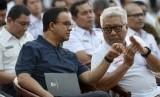 Anies Baswedan Heran Bekasi dan Depok Ingin Gabung Jakarta