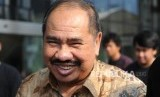 Kepala PPATK - Kiagus Ahmad Badaruddin