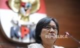Wakil Ketua Bidang Eksternal Komnas HAM Sandrayati Moniaga,