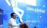 Direktur Pembinaan Sekolah Menengah Atas Kemendikbud Purwadi Sutanto