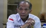 Kepala Pusat Kesehatan Haji Kemenkes, PKHI, Pusat Kesehatan Haji Indonesia, Eka Jusup Singka.
