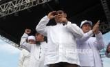 Nasihat HRS untuk Badan Pemenangan Prabowo-Sandiaga