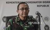 Kapuspen Mayjen Sisriadi Digeser Jadi Koorsahli Panglima TNI