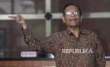 Mahfud: Hukum di Indonesia Amburadul
