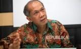 Kepala Pusat Kesehatan Haji Eka Jusup Singka