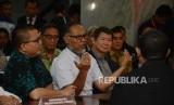 Kubu Prabowo Klaim Dihambat Blokade Saat ke MK